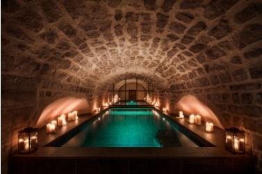 Code promo Vogue : 1 soin pour 2 personnes au spa Clemens à Paris à gagner