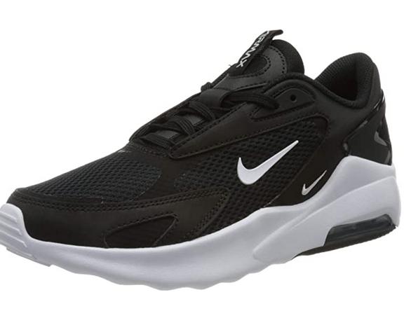 Code promo Amazon : Chaussure de Marche Nike Air Max Bolt pour Femme à 54€