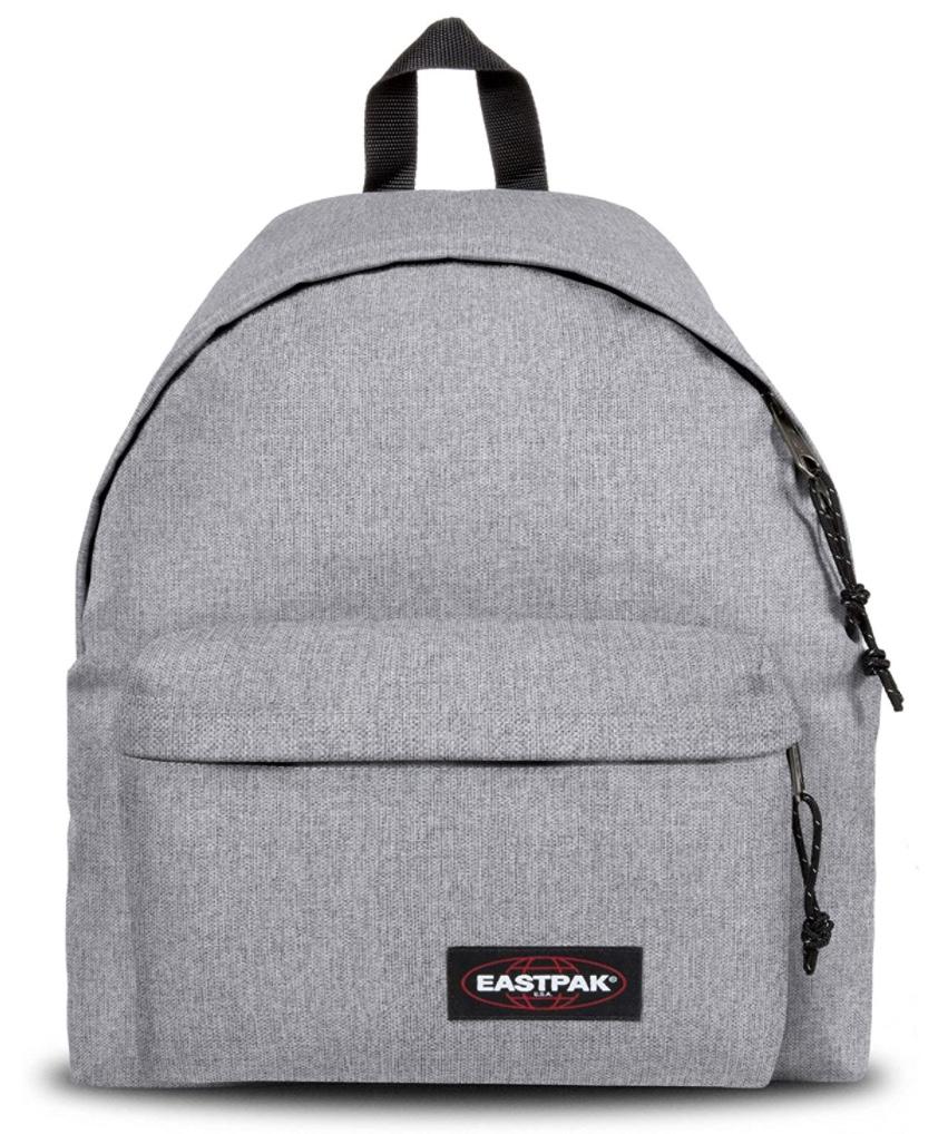 Code promo Amazon : Sac à dos EASTPAK 24L PADDED PAK'R à 25,99€ au lieu de 50€