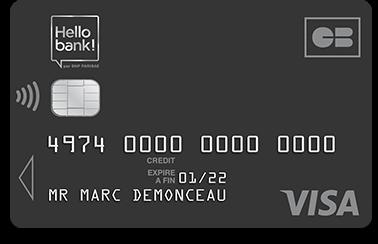 Code promo Hello bank! : 80€ offerts + 6 premiers mois de cotisation offerts pour toute souscription à l'offre Hello Prime
