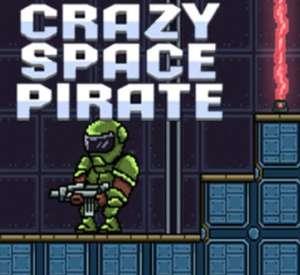 Code promo Indiegala : Jeu Crazy Space Pirate Gratuit sur PC (Dématérialisé DRM-Free)