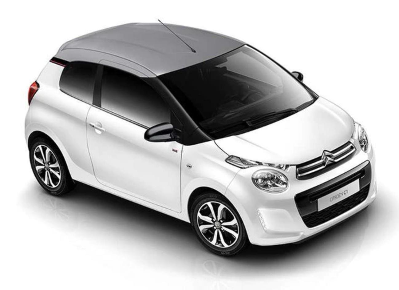 Code promo Atlas for Men : 1 voiture modèle Citroën C1 et divers cadeaux à gagner