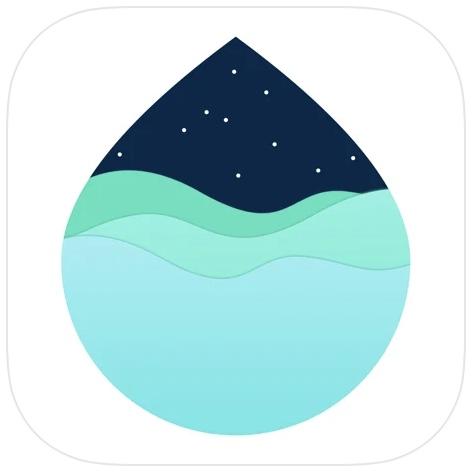 Code promo Apple : Application Drop: Relaxation et Méditation gratuite sur iOS