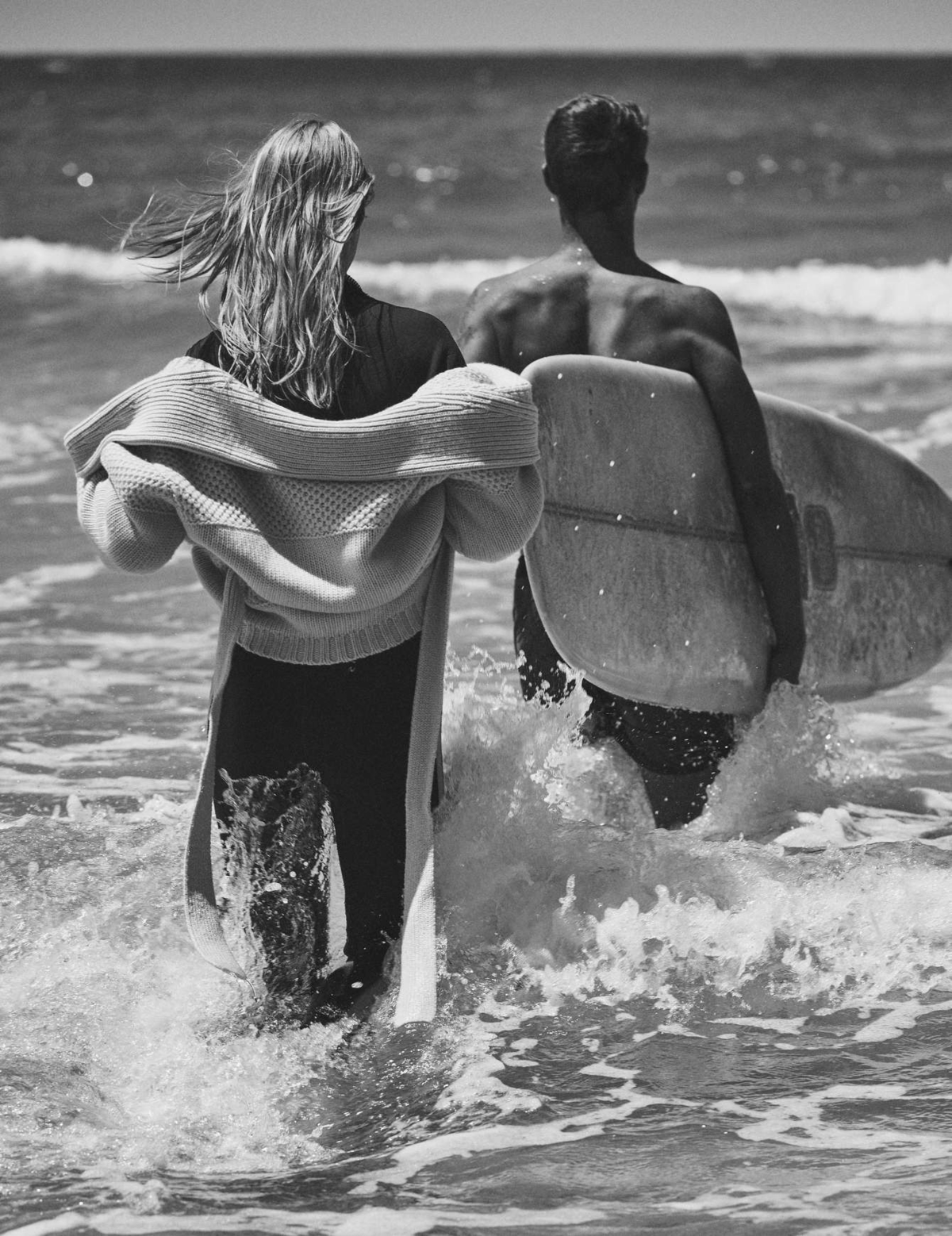 Code promo Vogue : Des pass pour le festival de film de surf et skate à gagner
